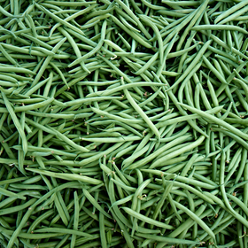 String Beans by Peter Adams.
