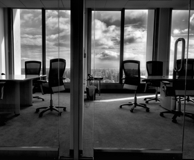 Corner Office by Copyright Peter Adams. All Rights reserved..