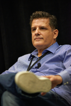 C2SV Technology Conference - Day One by Peter Adams.