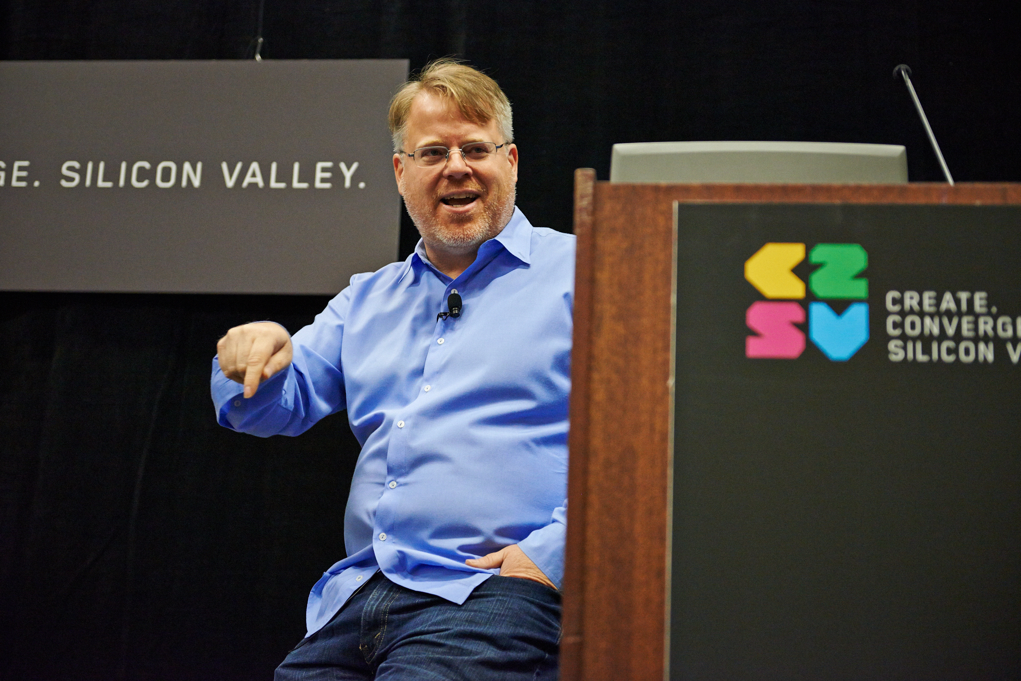 author robert scoble shares - HD 2048×1367