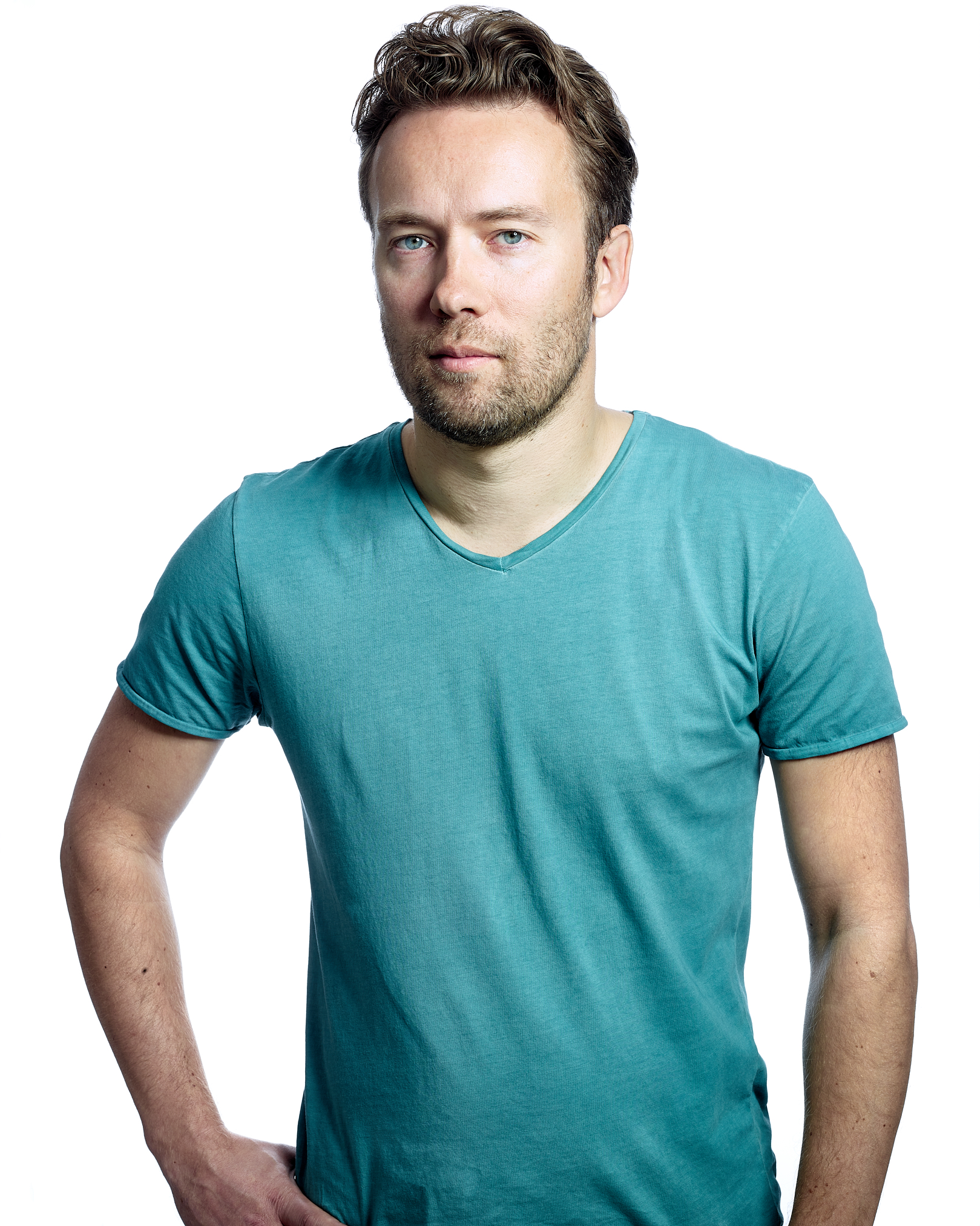 David Heinemeier Hansson by Peter Adams.