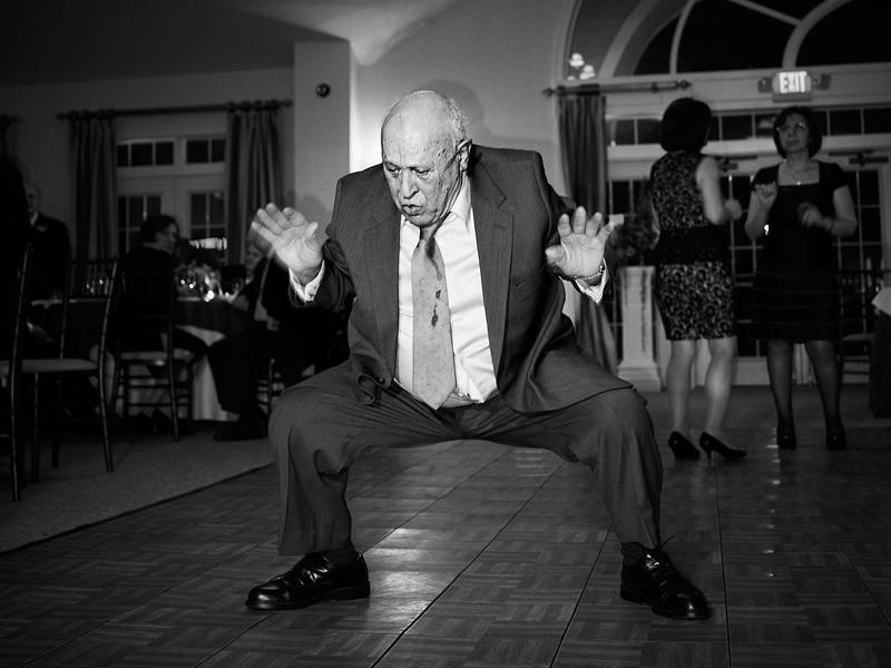 Dancing for Joy by Peter Adams.