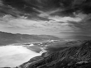 Dante's Peak by Peter Adams.
