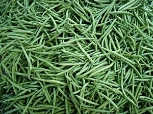 String Beans by Peter Adams.