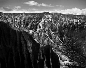 Waimea Canyon by Peter Adams. All Rights reserved. Image may not be used, reproduced or retransmitted without prior written permission..