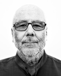 David Carlick by Peter Adams.