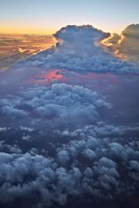 As Above So Below by Peter Adams.
