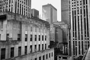 Rockefeller Center by Peter Adams.