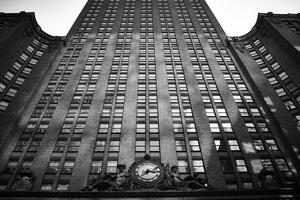 Helmsley Building by Peter Adams.