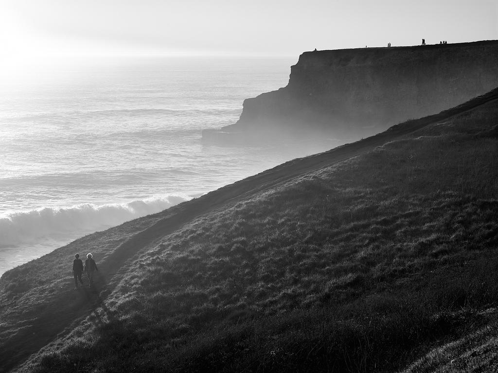 A Long Walk by Peter Adams.