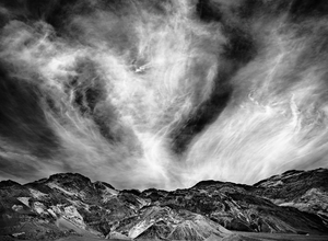 Death Valley Rising