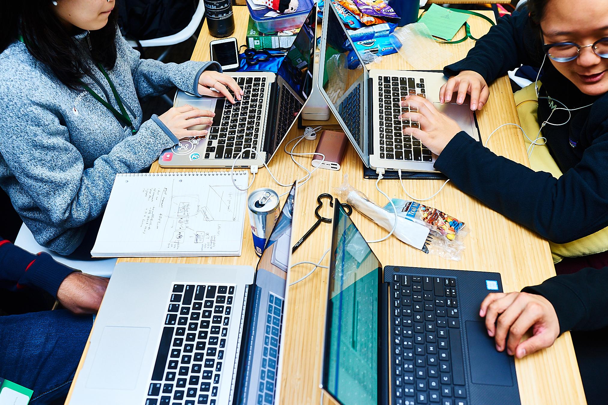 Student Hackers