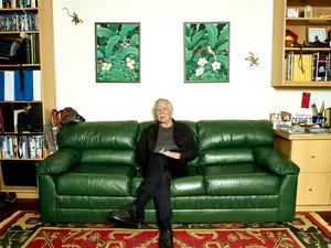 Kurt Petersen by Peter Adams.