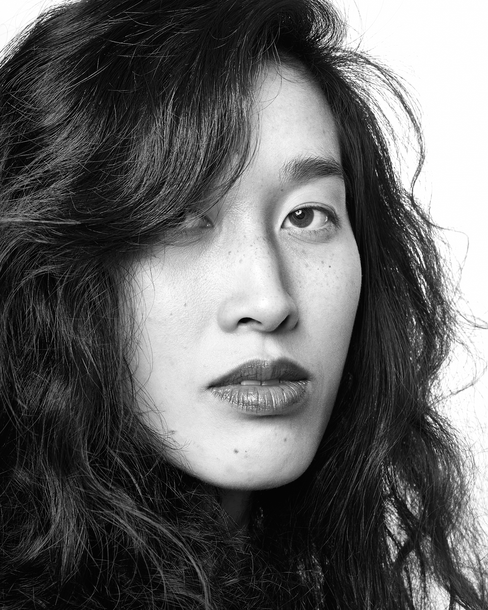 Emily Xie by Peter Adams.
