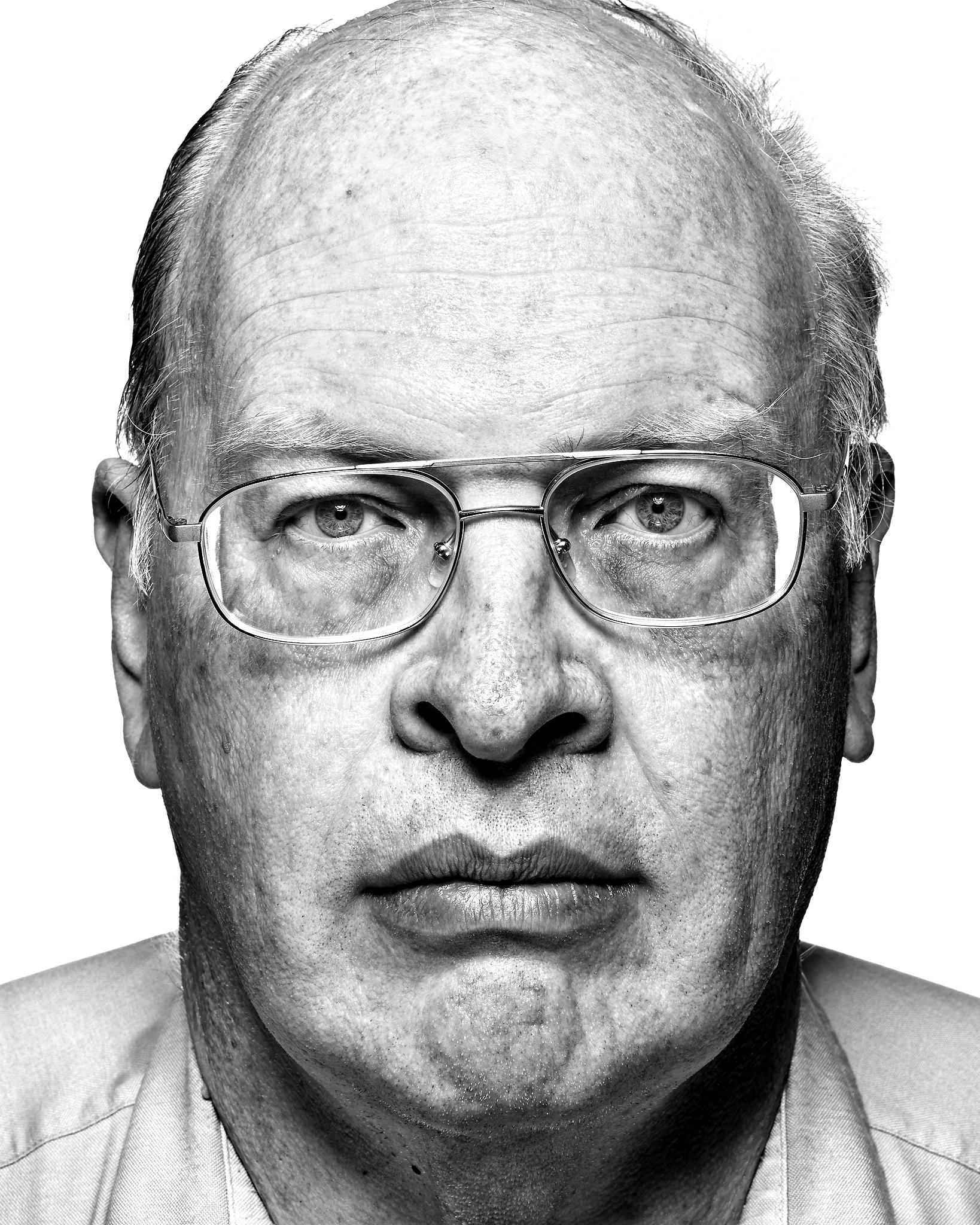 Jim Gettys by Peter Adams.