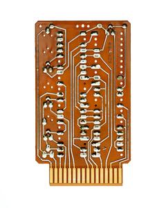 SMS TFC Card