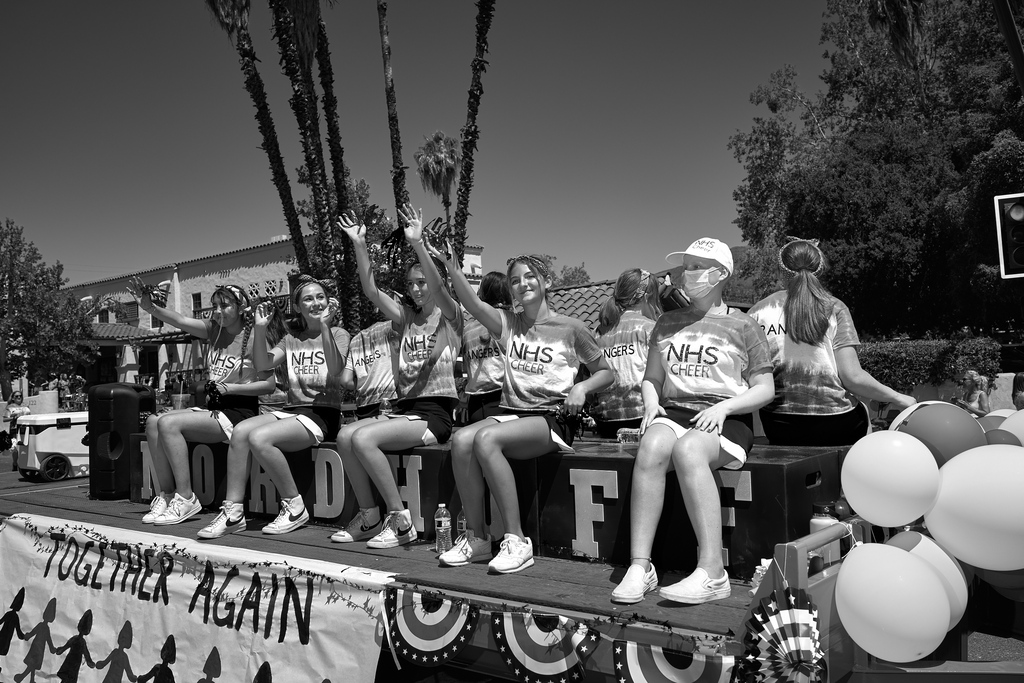 Ojai Fourth of July Parade 2021. 4th of July, americana, fourth of July, parade.