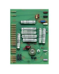 Circuit Board. circuit board, computer, computing, vintage computing.